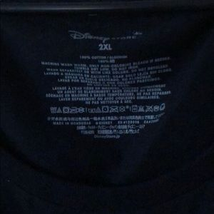 Disney Tops - Black/Greyish T shirt from Disney Store